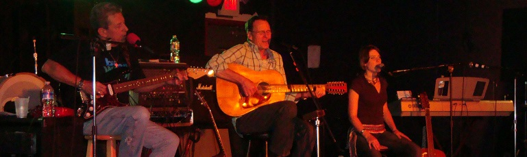 Hire singer, songwriter, guitarist Chuck Cantalamessa for your next event